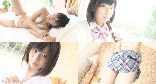 名草みお 美☆少女時代 [DVD]