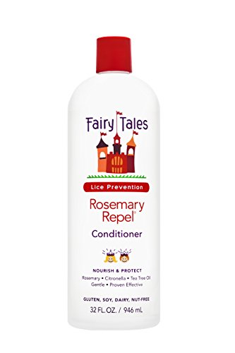 Fairy Tales Rosemary Repel Crème Conditioner, 32 oz (Fairy Tales Rosemary Spray compare prices)