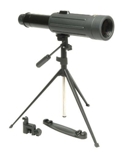 Yukon Advanced Optics Scout 30X50 Wide Angle Spotting Scope Tripod Kit