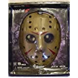 Neca Toys Prop Replica - Friday the 13th (2009) - JASON MASK ~ NECA
