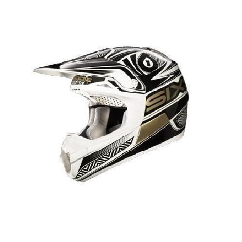 Sixsixone Fenix Fusion Helmet