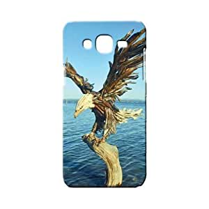 BLUEDIO Designer 3D Printed Back case cover for Samsung Galaxy ON7 - G4943