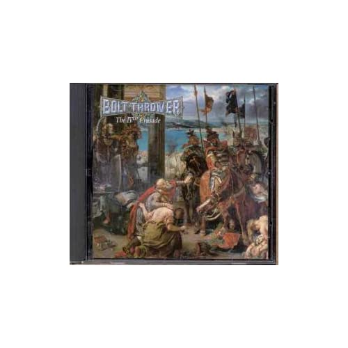The-4th-Crusade-Bolt-Thrower-Audio-CD