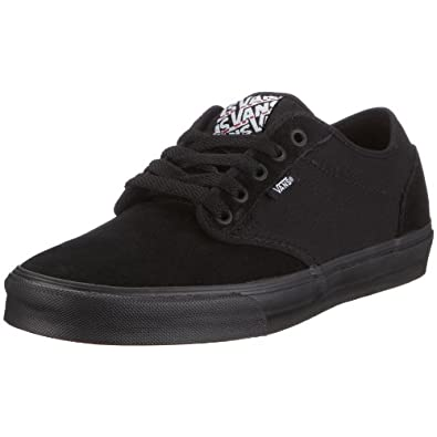 Vans Skate Hommes Chaussures - Vans Atwood Skate Shoe Hommes Dp B004434jkq Exahommes