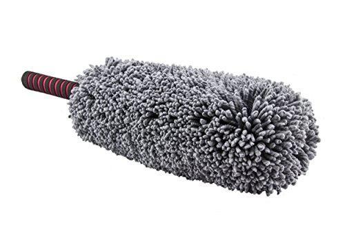 ultimate car duster the best microfiber multipurpose duster pollen removing exterior or. Black Bedroom Furniture Sets. Home Design Ideas