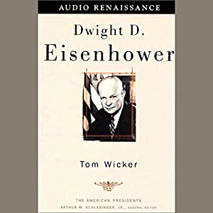 Dwight D. Eisenhower Audiobook
