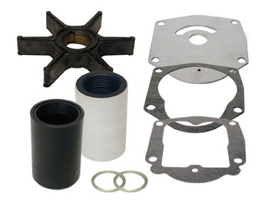WATER PUMP SERVICE KIT | GLM Part Number: 12045; Mercury Part Number: 821354A2