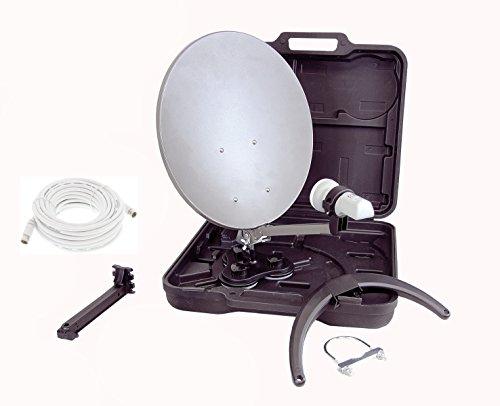 Xoro MCA 3838,5cm Camping Antenne Satellite