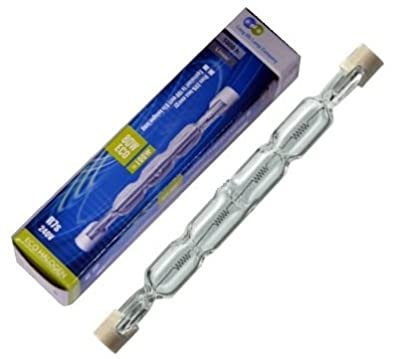 4 x ECO Energy Saving R7s J78 Halogen tube linear 80w=100w TOP BRAND