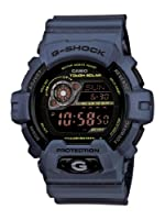 Casio Men's GR8900NV-2 G-Shock Tough Solar Power Military Navy Digital Watch by Casio