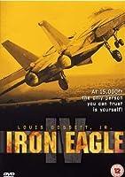 Iron Eagle 4