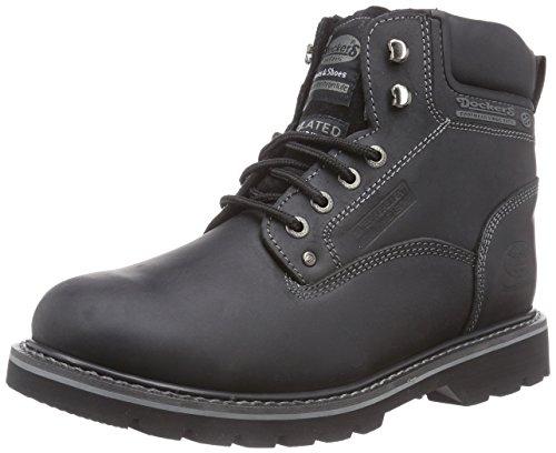dockers-by-gerli-23da104-400100-herren-combat-boots-schwarz-schwarz-100-44-eu