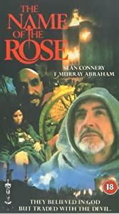 The Name Of The Rose [1986] [VHS] [1987]