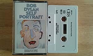 Self Portrait [Musikkassette]
