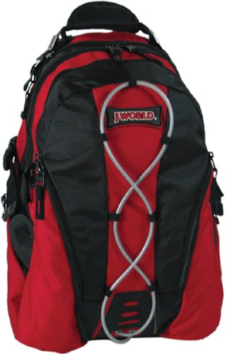 laptop backpack j world