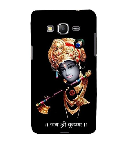 FUSON Krishna Playing Basuri 3D Hard Polycarbonate Designer Back Case Cover for Samsung Galaxy Core Prime :: Samsung Galaxy Core Prime G360 :: Samsung Galaxy Core Prime Value Edition G361 :: Samsung Galaxy Win 2 Duos Tv G360Bt :: Samsung Galaxy Core Prime Duos  available at amazon for Rs.397