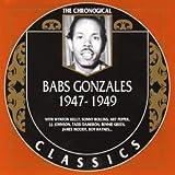 echange, troc Babs Gonzales - Babs Gonzales (1947-1949)