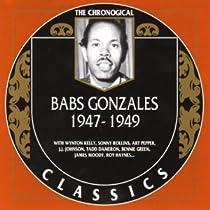 ♪1947-1949/Babs Gonzales