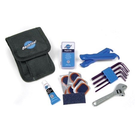 Park Tool Weekend Bicycle Tool Kit - WTK-1C