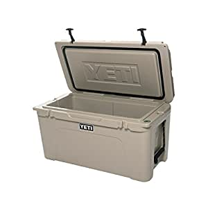 Yeti Roadie 20 Quart Cooler - Desert Tan
