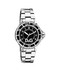 Dolce & Gabbana - DW0511 - Montre Mixte - Quartz Analogique - Bracelet ...