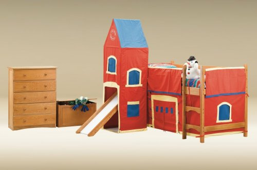 Kids Bedroom Furniture Set 27 - Raymond Furniture - BDRM-SET-27