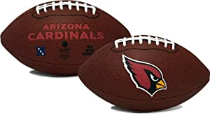K2 Arizona Cardinals Game Time Full Size Football at Sears.com