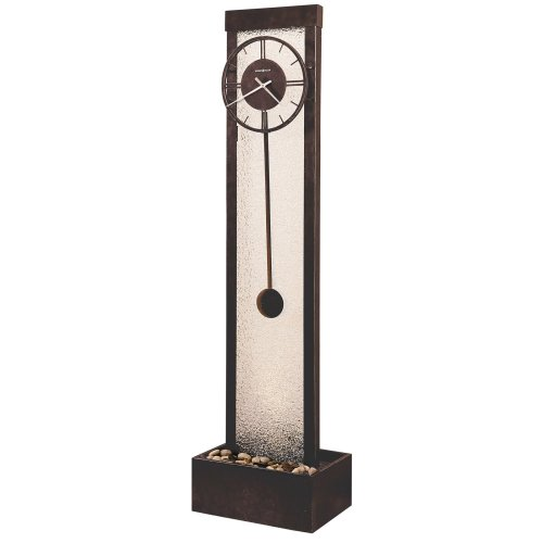 Cascade Floor Clock by Howard Miller