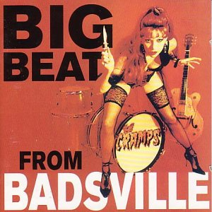 Big Beat from Badsville [CASSETTE]