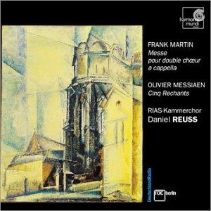 Messiaen - Musique vocale 41CCYG6F6VL._