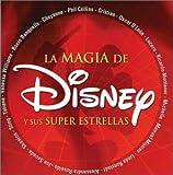 Magia De Disney Y Sus Super Estrellas