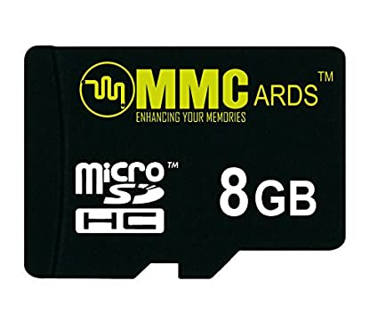 MMCards-8GB-MicroSDHC-Memory-Card