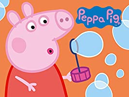 Peppa Pig - Series 2 Volume One