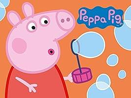 Peppa Pig - Series 2 Volume One