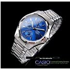 Casio Mens Metal Fashion MTP-1246D-2AVDF (A387) Wrist Watch