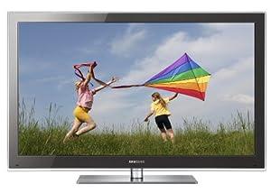 Samsung PN58C8000 58-Inch 1080p 3D Plasma HDTV