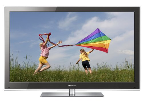 Samsung Pn63C8000 63-Inch 1080P 3D Plasma Hdtv