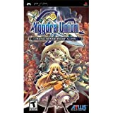 Yggdra Union : We'll Never Fight Alone (Sony PSP)