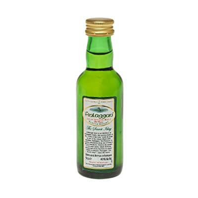 Finlaggan Islay Single Malt Scotch Whisky 5cl Miniature by Finlaggan