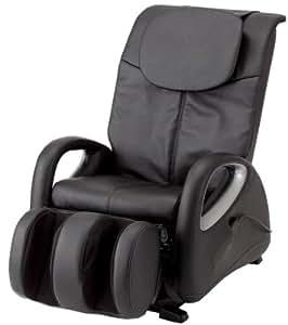 スライヴ マッサージチェア くつろぎ指定席ZERO ブラック CHD-8600(K)