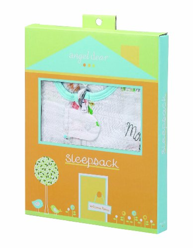 Angel Dear Sleep Sack, Farm Yard - 1