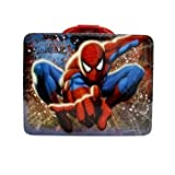 Spider-man Tin Lunch Box Assorted Styles (one piece)