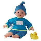 Corolle Mon Premier Tidoo Turquoise Bathtime Baby Doll