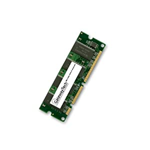 NEW DELL MADE GENUINE ORIGINAL RAM Upgrade 512MB DDR SDRAM DIMM 100-pin 333 MHz (PC2700) 1 x memory - DIMM 100-pin A0743433