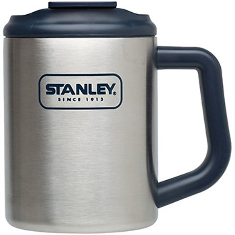 Adventure Ss Camp Mug 16Oz [4 Pieces] *** Product Description: Adventure Ss Camp Mug 16Ozstainless Steel16Ozdouble Wall Insulation Keeps Drinks Hot 1 Hour, Cold 1.5 Hours Or Iced 7.5 Hours.18/8 Stainless Steel Won'T Rust *** термокружка emsa travel mug 360 мл 513351