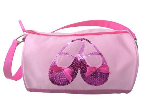 kids personalized duffle bags discounted  order horizon dance bag satin  u0026 sequins ballet shoe