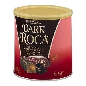 Brown and Haley Dark Roca