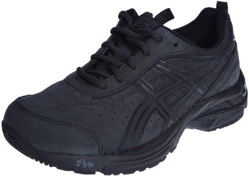 Asics Women's Gel Cardio 3 Granite/Granite/Black Walking Shoe Q075L9191 4.5 UK