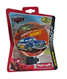 Disney Pixar Cars Night Light - Hornet