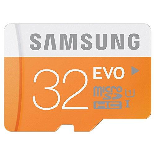 日本サムスン正規品 SAMSUNG EVO microSDHCカード 32GB UHS-I Class10 最大転送速度48MB/s 10年保証 Newニンテンドー3DS 動作確認済み MB-MP32D/FFP (FFP)